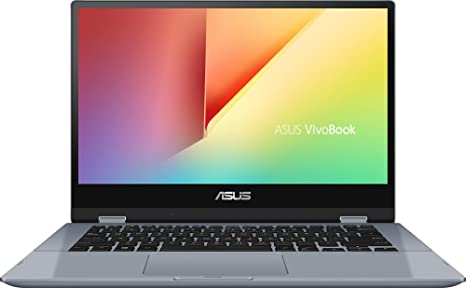 ASUS VivoBook Flip 14 TP412UA-EC175T - Ordenador portátil de 14 ...
