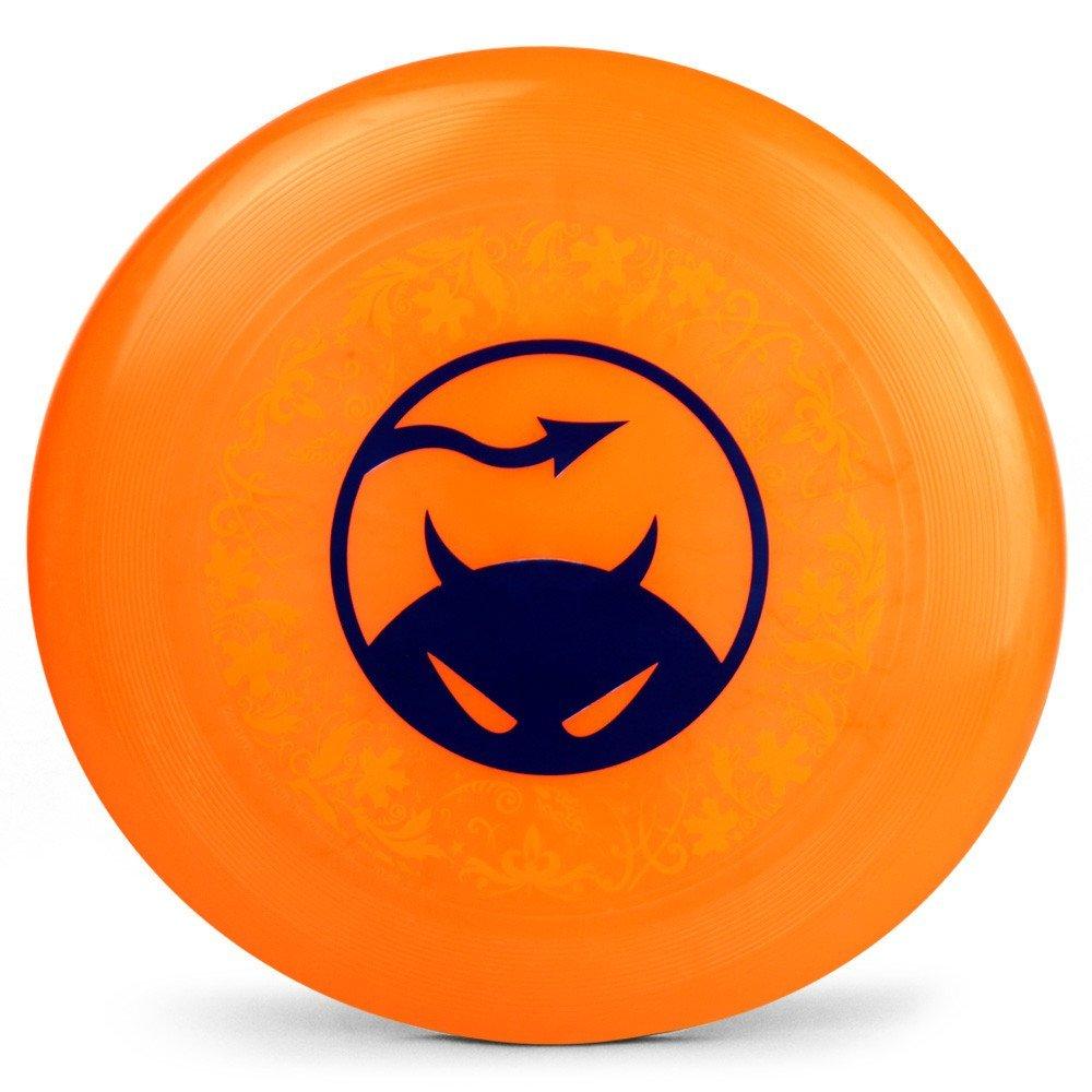 Daredevil Gamedisc Underprint Ultimate 175g Disc - Official Canadian Ultimate Disc - Orange