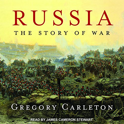Russia: The Story of War