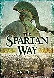 The Spartan Way, Nic Fields, 1848848994