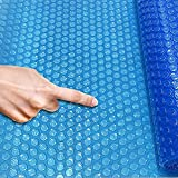 4ft Round Pool Solar Cover Protector Bubble Wrap