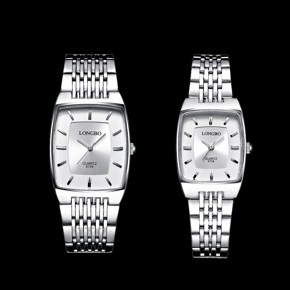 Blue Black Friday Hombre Relojes Hombre vestido cuarzo Alloy Hardlex nuevo con etiquetas Alloy Analog 40 mm * 29 mm Rectangle: Amazon.es: Relojes