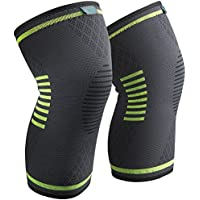 Sable Knee Brace, Compression Sleeve FDA Approved,...