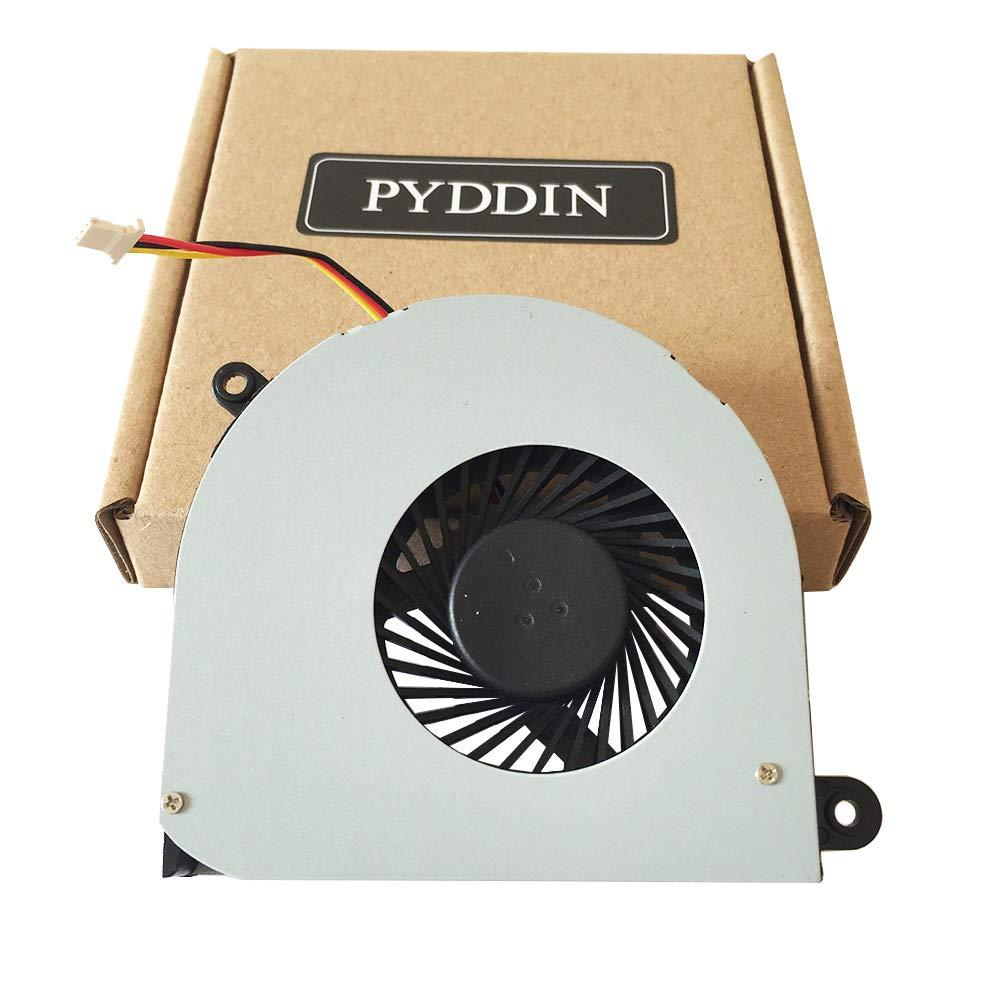 PYDDIN Laptop CPU Cooling Fan Cooler for Dell Inspiron 17R N7010 Series MF60100V1-C010-G99