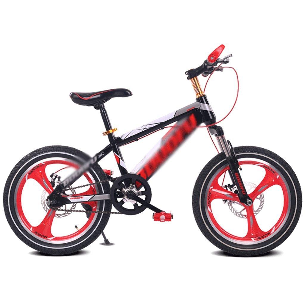 自転車 子供のマウンテンバイク6/8/10/12歳の男性と女性 (サイズ さいず : 16 inch) B07DPQJ538 16 inch 16 inch