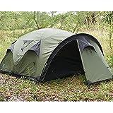 Snugpak 92894 The Cave 4 Person Tent