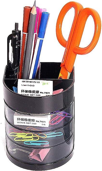 Metal Cup/ una serie di articoli/ /perfetto ufficio di Grey-A /pratico organizer da scrivania in rete porta penne e matite /Design elegante/ /mantiene la scrivania sempre in ordine/