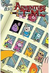 Adventure Time #24 Kindle Edition