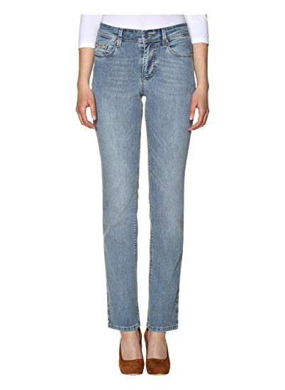 79f685e15d6be MAC Jeans Melanie Stretch 0309L D645 5040 80 D40 L32  Amazon.de ...