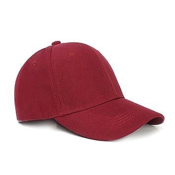Memoryee Gorra de b¨¦isbol informal Sports Sombrero ligero y transpirable para el sol, 9 colores de selecci¨®n m¨²ltiple/Gris