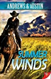 Front cover for the book Summer Winds by Andrews & Austin