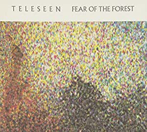 Fear of the Forest