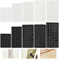 SNAGAROG 404 stuks zelfklevende bumperpad voor deur, notebook