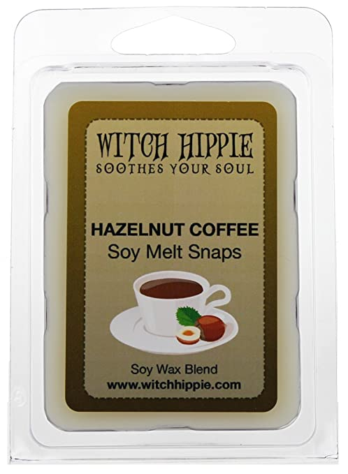 Pick n Melt Scented Wax Melts CAPPUCCINO