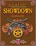 img - for Aces & Eights: Showdown book / textbook / text book