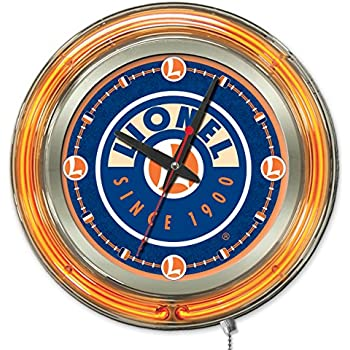 Amazon Lionel 100th Anniversary Train Clock 1900 2000 #2: 61Pcc4DxiVL SL500 AC SS350