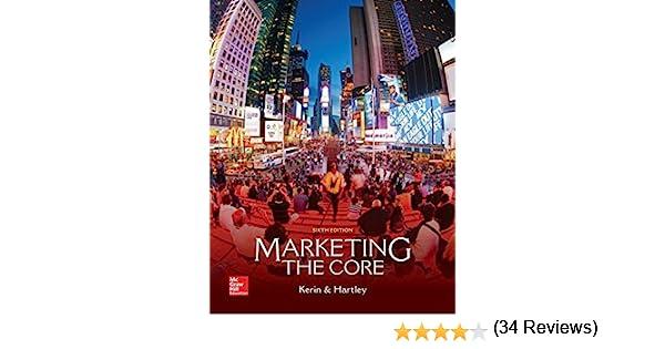 Amazon marketing the core ebook roger kerin steven hartley amazon marketing the core ebook roger kerin steven hartley kindle store fandeluxe Choice Image