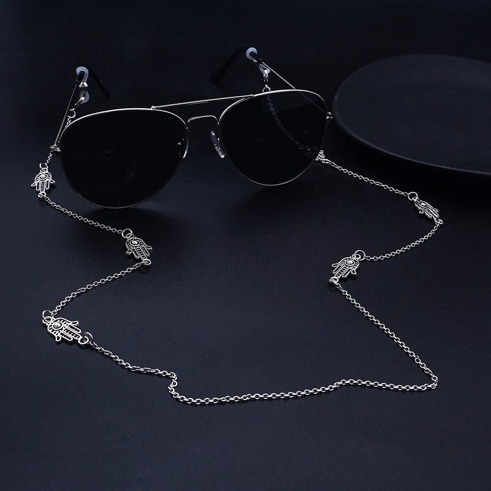 Amazon.com: KAI - Cadena y cordones de acero inoxidable para ...