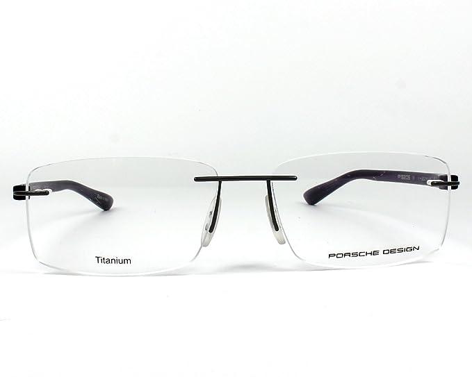Lunettes de vue Porsche Design P 8205 H  Amazon.fr  Vêtements et accessoires ab5e4de2f4be
