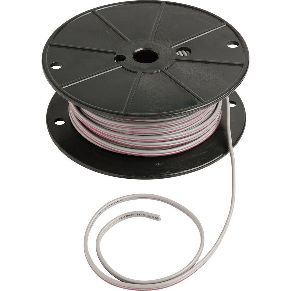 61PcgIc0K L._SL1000_ amazon com nutone central vacuum 18 2 low voltage wire, 100 ft central vacuum wiring diagram at alyssarenee.co