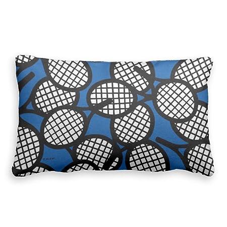 Bonny Sui funda de almohada cubre tenis fundas de almohada: Amazon ...
