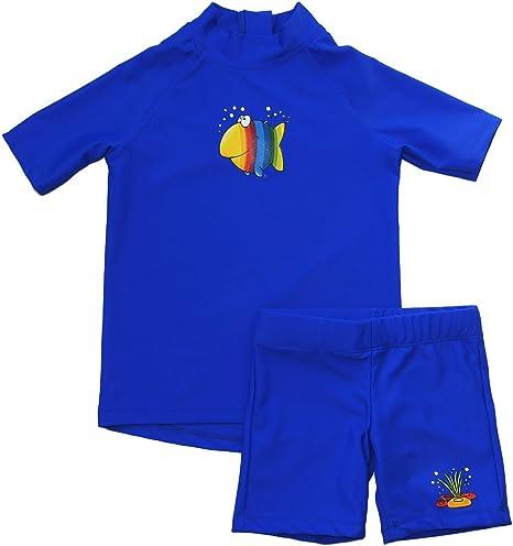 v/êtement Anti-UV T-Shirt Enfant IQ UV 300