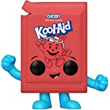 Funko Pop! Kool Aid - Original Kool Aid Packet Multicolor, 3.75 inches
