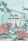 Un día en el mar (Spanish Edition)