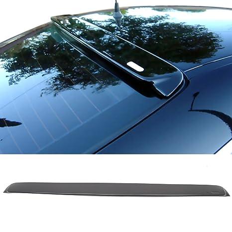 258b2cc7e26 Amazon.com  Roof Spoiler Fits 1999-2005 BMW E46 3-Series M3 Coupe ...