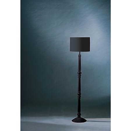 Floor lampsiro black spindle wooden floor lamp amazon floor lampsiro black spindle wooden floor lamp aloadofball Images
