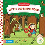 Little Red Riding Hood (First Stories)