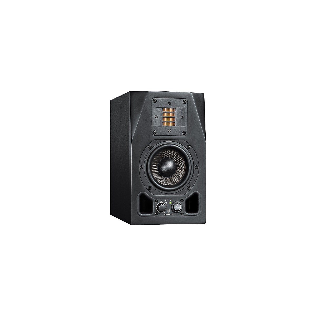 Adam Audio A3X 2-Way 4.5'' Studio Monitor Pair by Adam Audio
