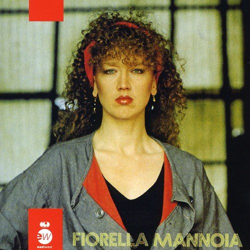 Fiorella Mannoia by Warner Italy