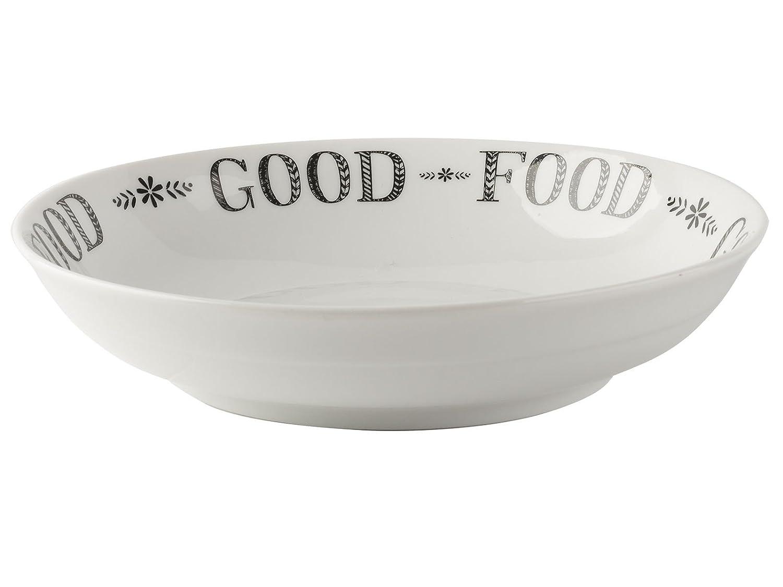 Creative Tops Stir It Up Pasta Bowl, 19 cm (7½