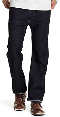 b91d14ee Diesel Men's Viker Regular Straight Leg Jean Dark Wash 0RZ29 W31 x L32