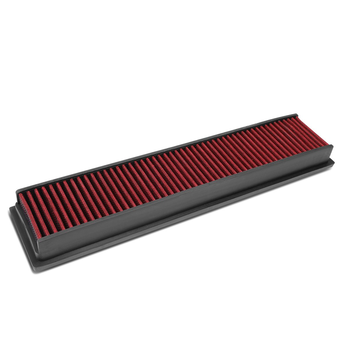 Amazon.com: Blue Washable Engine Drop-In Panel Air Filter for 07-19 Mitsubishi Lancer/Outlander/Grandis/RVR: Automotive