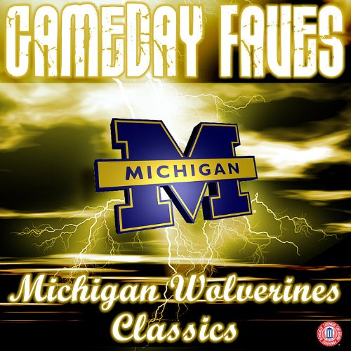 Gameday Faves: Michigan Wolverines Classics -