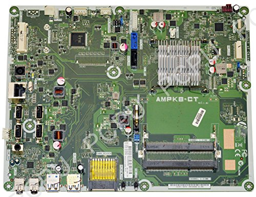 721379-501 HP TS 20 Kabini AIO Motherboard w/ CPU, AMPKB-CT (Kabini Motherboard)