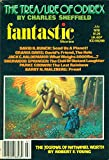 Fantastic Stories, July 1978 (Vol. 27, No. 2)