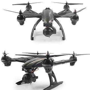 Amh de JXD 507 g 5,8 g WiFi FPV 2,4 g de 6 ejes 4 CH dron con 2.0 ...