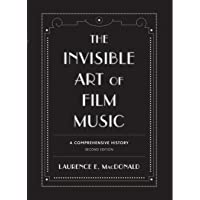 INVISIBLE ART OF FILM MUSIC A PB