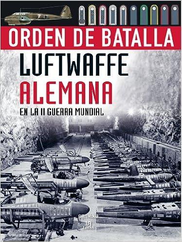 LUFTWAFFE ALEMANIA II GUERRA MUNDIAL