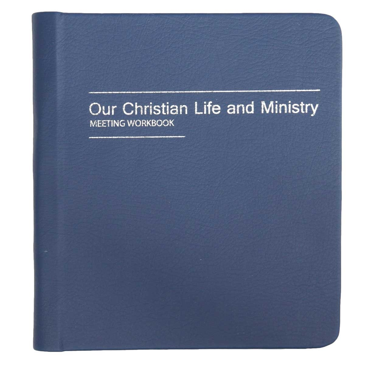 Workbooks christian workbooks for women : Amazon.com : Our Christian Life and Ministry - Meeting Workbook ...