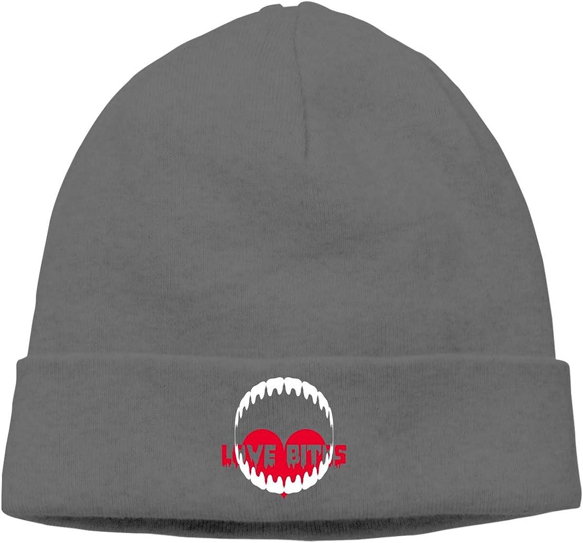 QZqDQ Oshea17 Unisex Fashion Knitted Hat Luxury Hip-Hop Cap