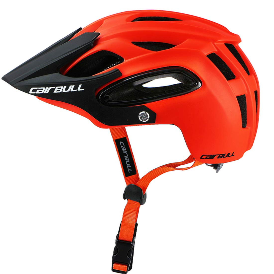 Logas Mountain Bike Helmet Cycling Safety Protective Helmet(6 Colors are Optional)