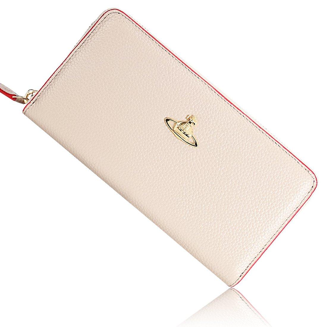 Vivienne Westwood ヴィヴィアン ウエストウッド 財布 レディース ブランド 人気 [並行輸入品] (55339,WHITE) B0782J3JNN
