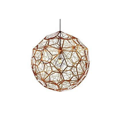 Amazon.com: LIZHIQIANG Lámpara de estilo nórdico, creativa ...