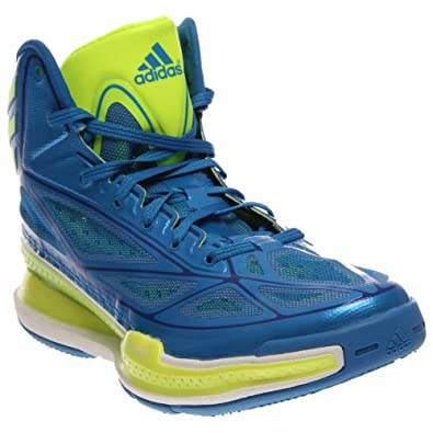 meet c2cf1 b2b9f adidas Adizero Crazy Light 3 Mens Basketball Shoe (8)