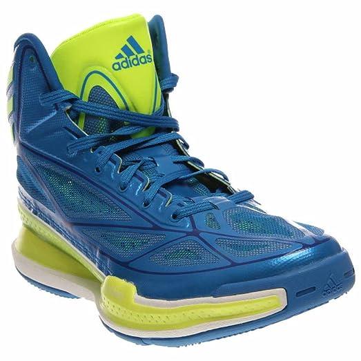 buy online a06a5 1a560 ... usa adidas adizero crazy light 3 mens basketball shoe 8 92e94 d339a