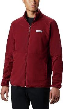 Forro polar con cremallera completa Hombre Columbia Basin Trail/™ Fleece Full Zip Basin TrailTM